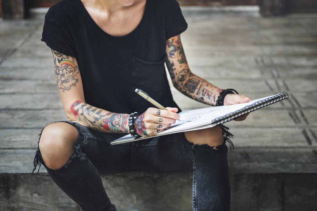 Tatuaggi 2019