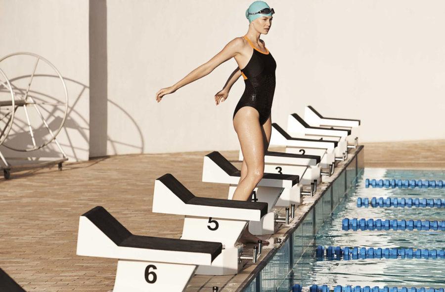 Nuoto, sfrutta al massimo la seduta di allenamento