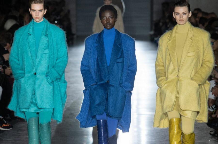 Milano Moda Donna AI 2019-2020: sarà un inverno a colori