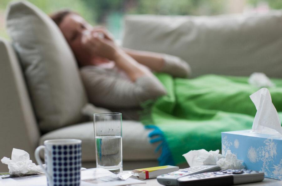Influenza: 7 luoghi comuni da sfatare