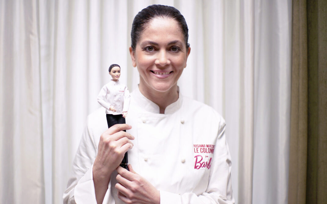Barbie Rosanna Marziale