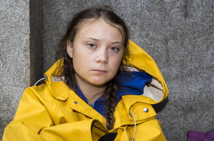 Greta Thunberg: vieni a conoscere la giovane attivista dei #FridaysforFuture