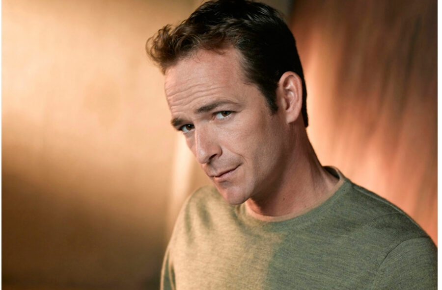 Addio a Luke Perry, il Dylan di Beverly Hills 90210