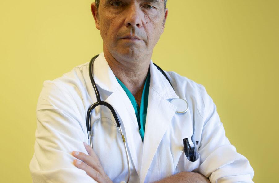Dottor Maurizio Tespili