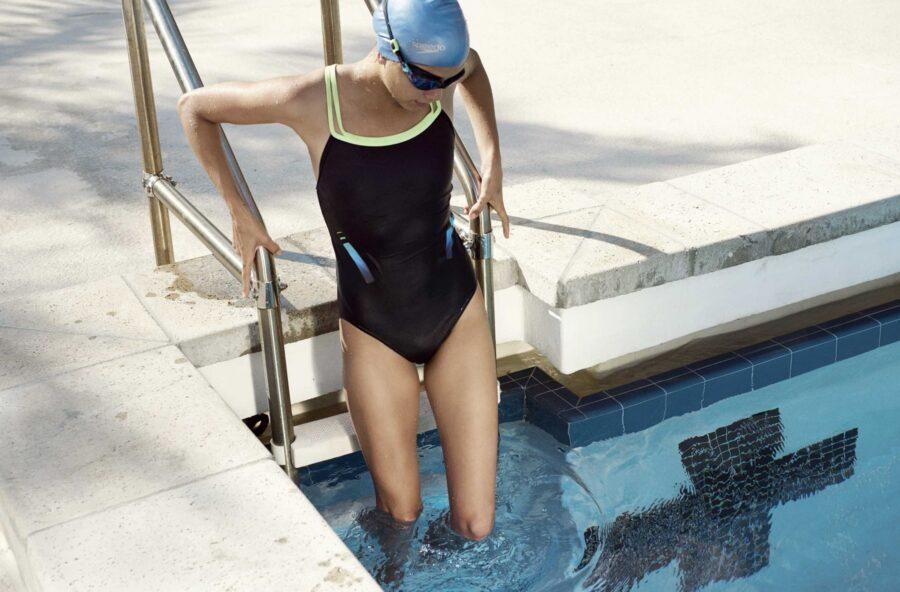 Nuoto per un corpo nuovo, snello e scolpito