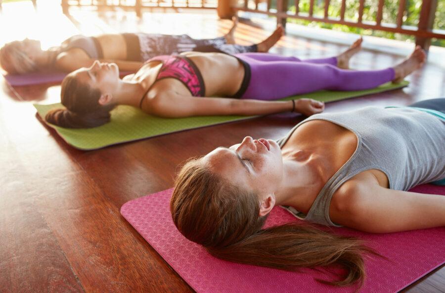 Metodo Feldenkrais per correggere la postura. E muoversi meglio