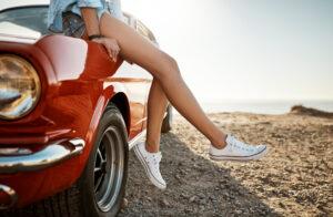 Cellulite: (ri)scopri il linfodrenaggio e le gambe
