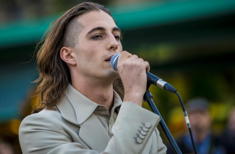 Concerti di primavera: sul palco ci sono i cantanti di X Factor