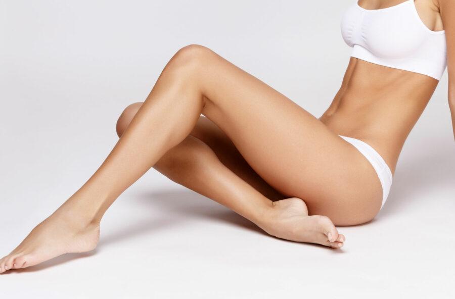 Silhouette Massage drenante e anticellulite