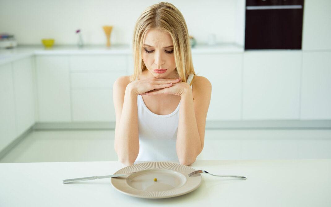 dieta errori che non fanno dimagrire