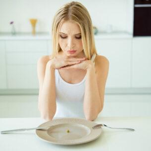 Dieta: gli errori che non fanno dimagrire