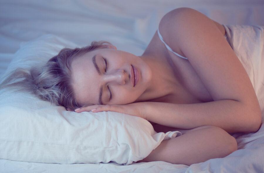 Giornata Mondiale del Sonno… La notte ti fa bella