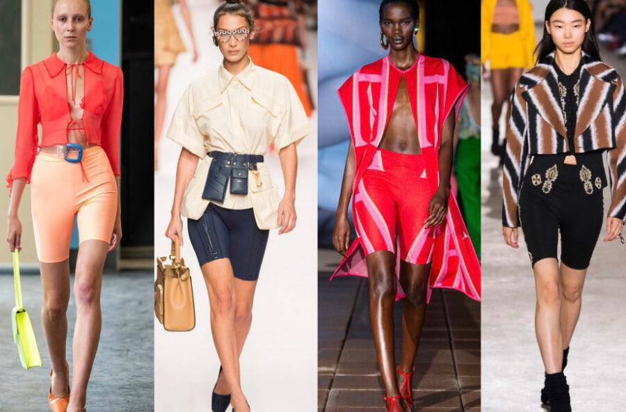 Trend moda primavera 2019, new athleisure
