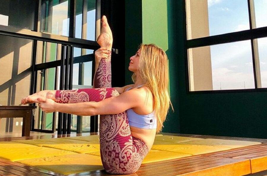 Yoga, scegli l'outfit giusto