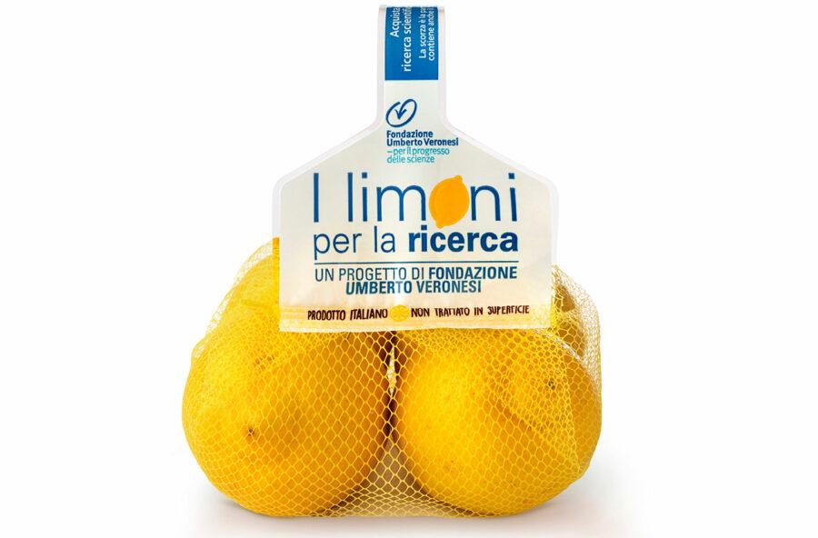Limoni per la ricerca