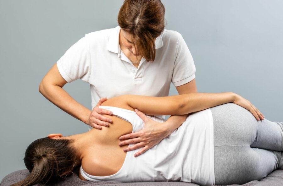 Disturbi mestruali? Prova la chiropratica