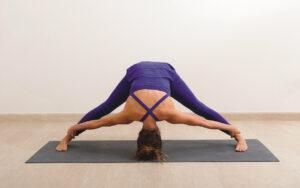 Yoga: prova l'asana di bellezza e lunga vita