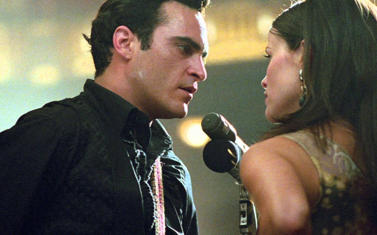 Walk the line – Quando l'amore brucia l'anima