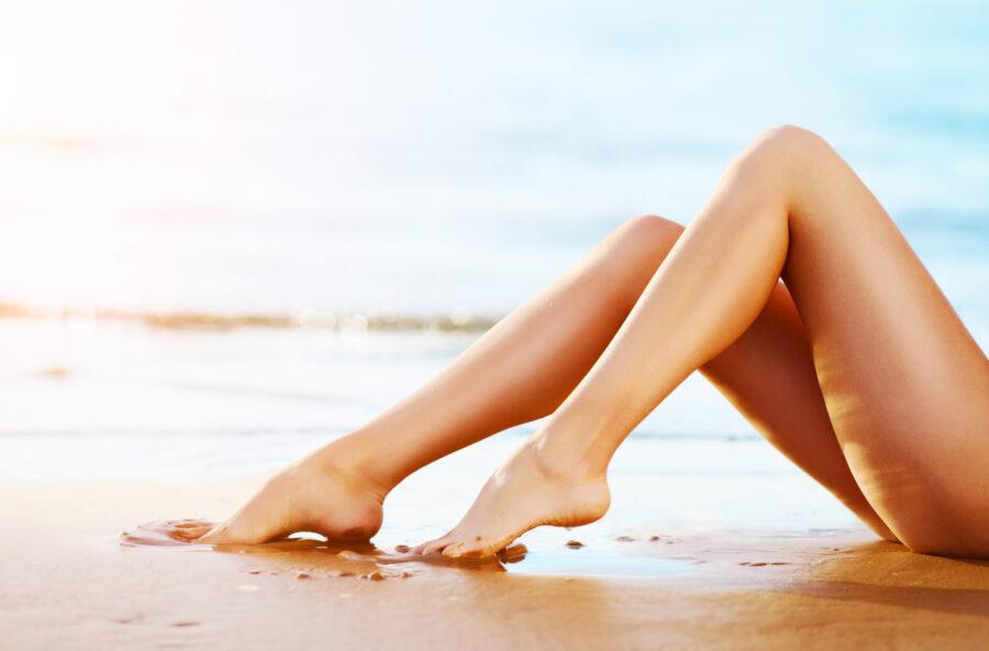 Cellulite: via gonfiori e cuscinetti con il gemmoderivato di Faggio selvatico