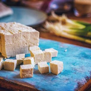 Tofu per la linea e la salute. Soprattutto in menopausa