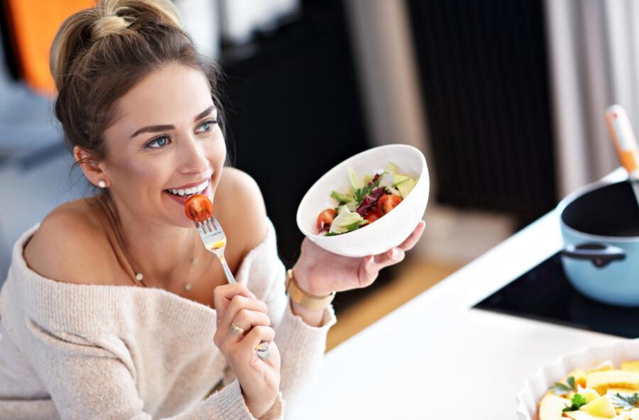 Nutrirsi bene e rimanere in forma: tre incontri per capire
