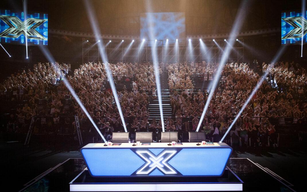 toto giudici X Factor 2019