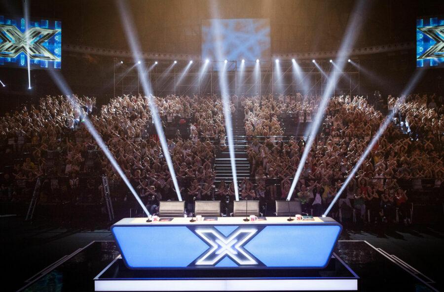 X Factor 2019: è partito il toto-giudici
