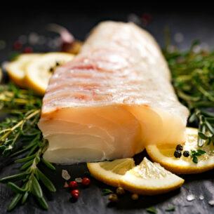 Merluzzo, tutto il buono del pesce