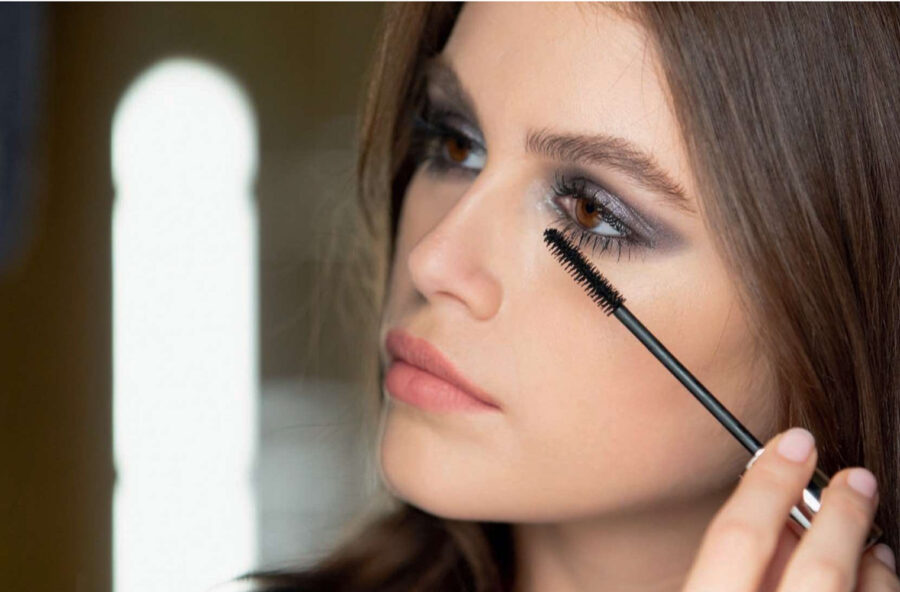 Make up: smokey eyes di primavera
