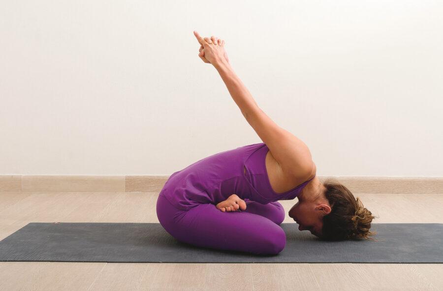 Yoga per restare giovani