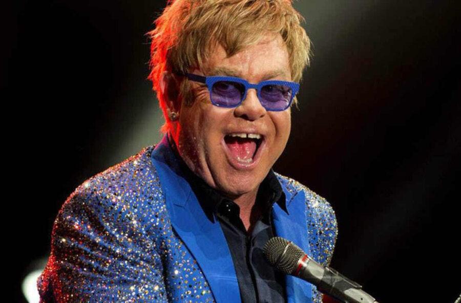 Rocketman: la storia di Elton John diventa un fantasy-musical