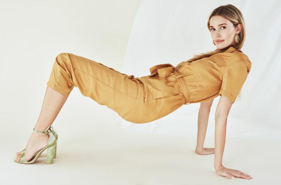 Trend moda primavera/estate 2019, tempo di jumpsuit