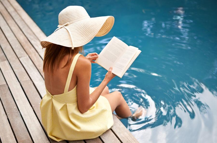 Libri: una passione che fa bene alla salute