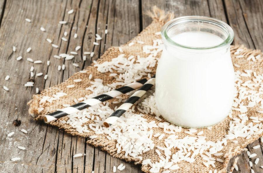 Dieta: energia e leggerezza con la bevanda vegetale di riso