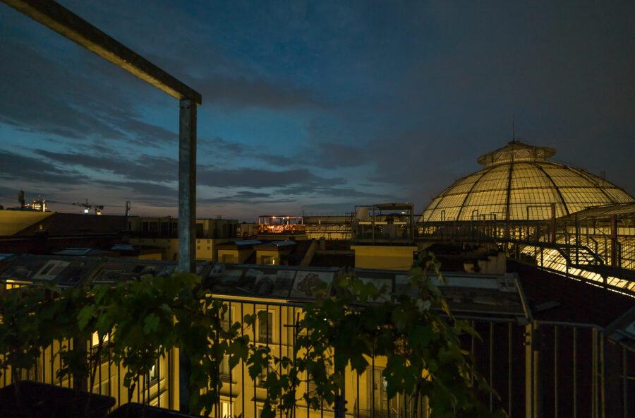 Cinema sui tetti: ritorna l'appuntamento sull'Highline Galleria di Milano. E non solo