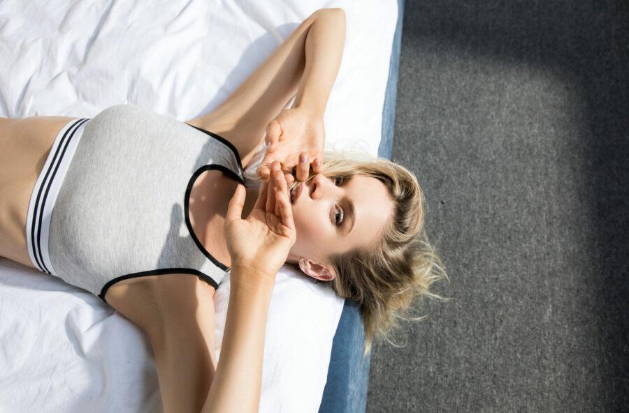 Fantasie erotiche per risvegliare il desiderio