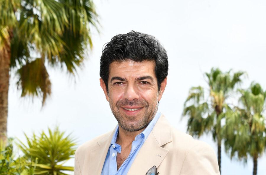 Pierfrancesco Favino seduce Cannes