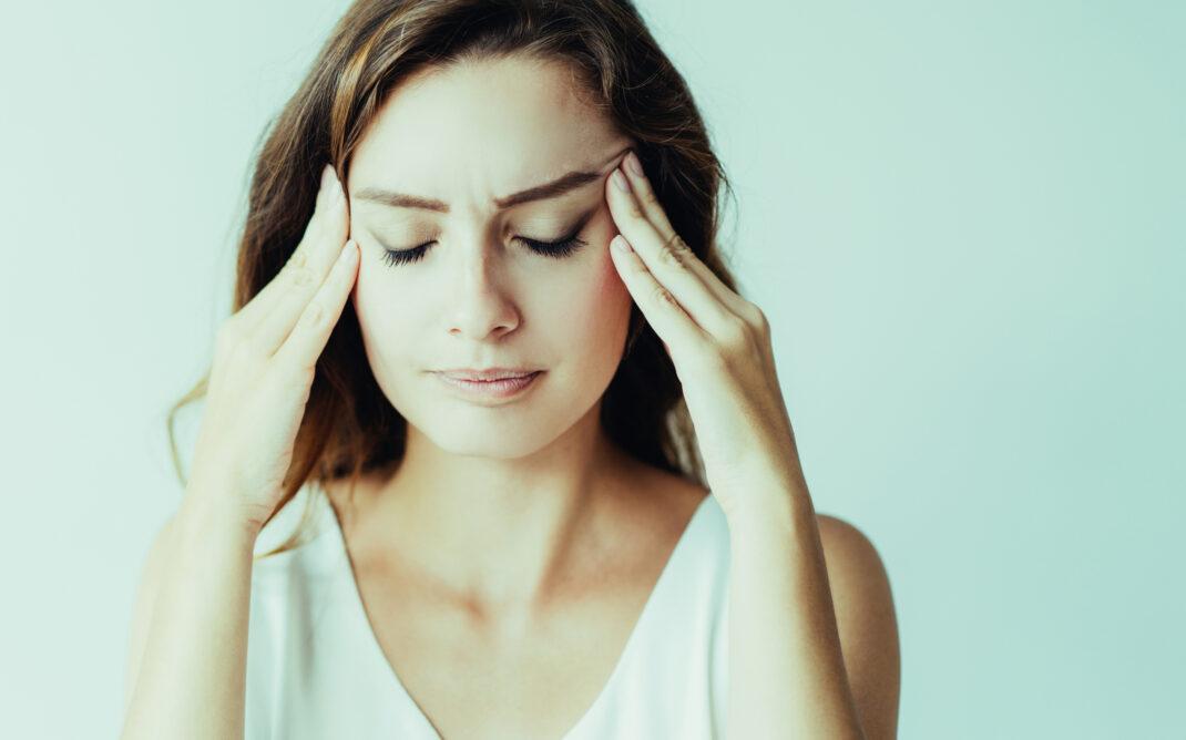 giornata mal di testa
