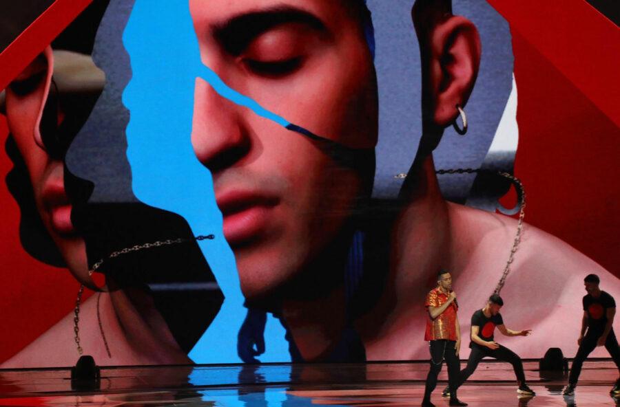 Eurovision Song Contest 2019, Mahmood secondo per pochi voti