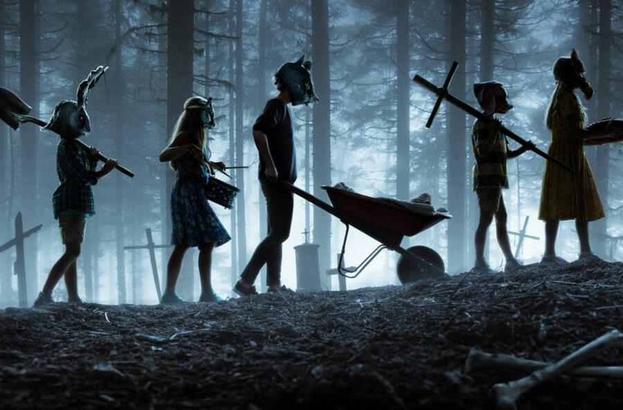 Stephen King: arriva Pet Sematary (e non solo). Il re dell'horror fa ancora paura