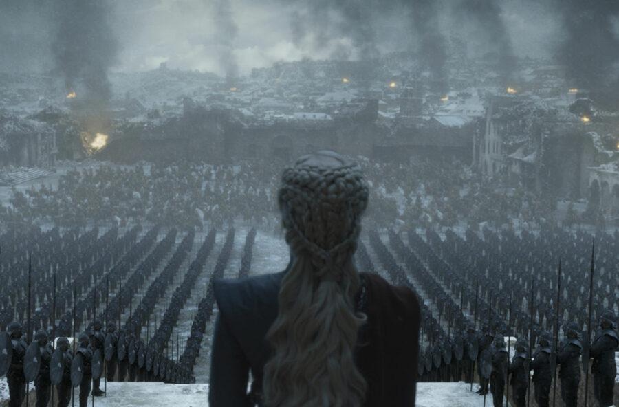 Game of Thrones 8: il finale che divide