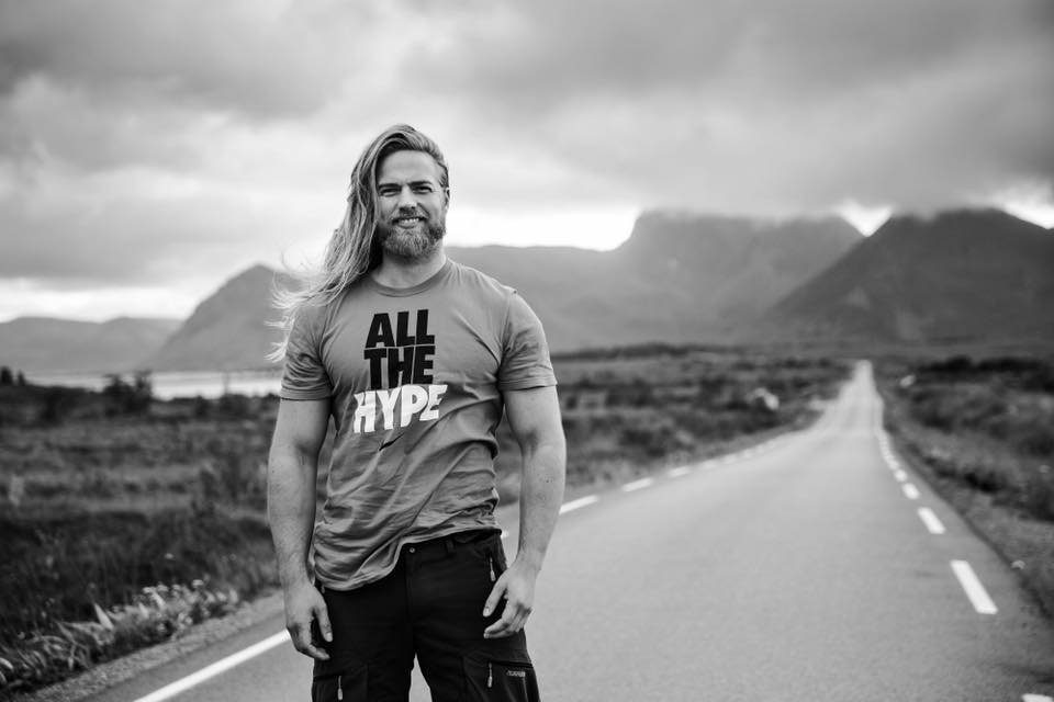 Lasse Matberg