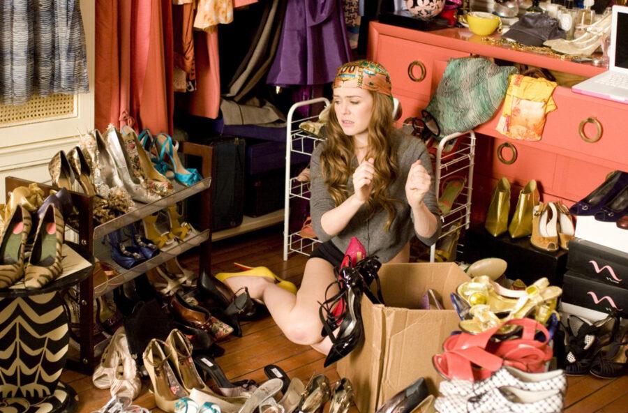 Shopping: non sempre è gratificante. Quando comprare rende tristi