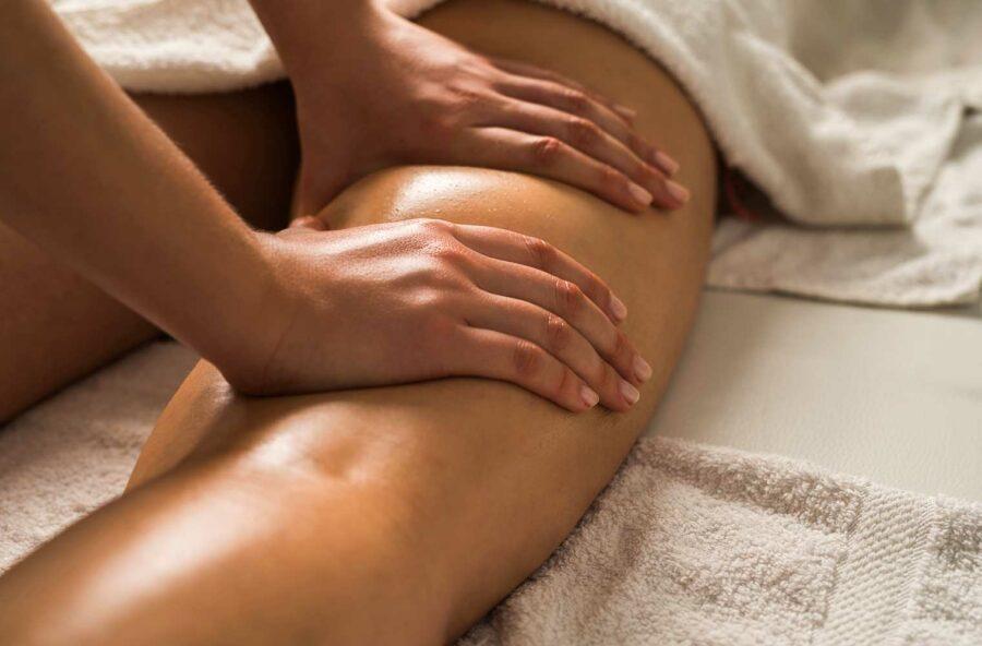 Cellulite: prova i bendaggi freddi