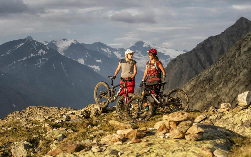 mountain bike - gym
