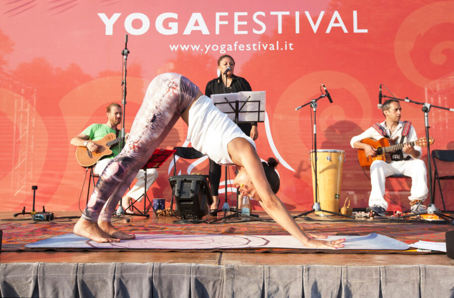 International yoga day: l'appuntamento è all'Arena Civica di Milano