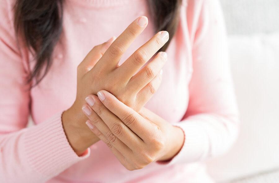 Artrite, si combatte con l'elettrostimolazione