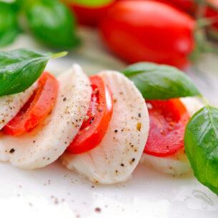 Mozzarella, 5 consigli per gustarla al meglio