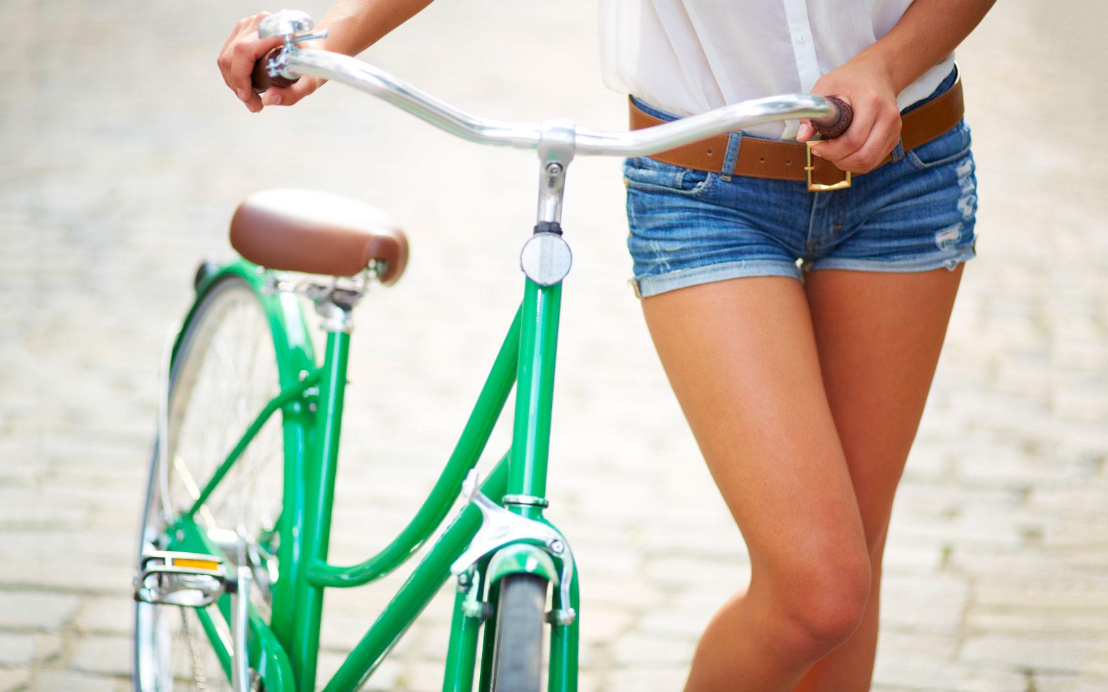 Cellulite: cinque regole per tenerla sotto controllo ...