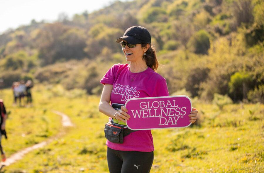 Global wellness day: 8 giugno appuntamento con il benessere